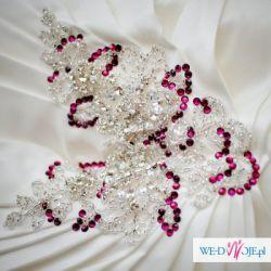 0453eb128c Sprzedam sukienkę ślubną australijskiej firmy WINGS rozmiar 36 38 kolekcja  2o11