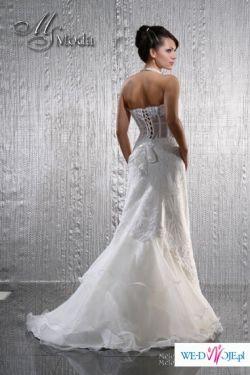 Sprzedam Sukienkę ślubną MS Moda kolekcja 2009