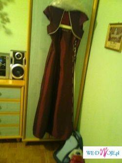 Sprzedam sukienkę studniówkową