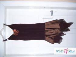 sprzedam sukienke wieczorową na każdą okazje TANIO!!