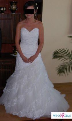 Sprzedam sukienkę z brytyjskiej kolekcji Jasmine