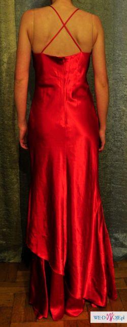 Sprzedam sukienki Altro Modo -czerwona i brązowa