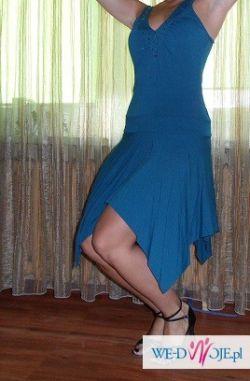 sprzedam sukienki taneczne (tańce latynoamerykańskie)