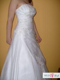 sprzedam suknia ślubna Konin, Koło