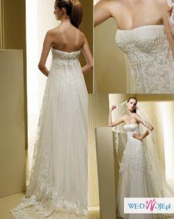 Sprzedam: Suknia ślubna La Sposa Federica