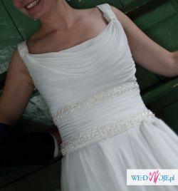 SPRZEDAM - Suknia ślubna LAOS