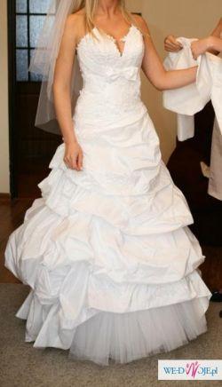 Sprzedam Suknia Ślubna Urszuli Mateji - model 1003