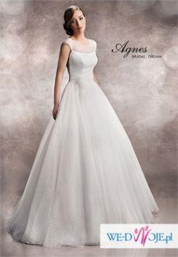 Sprzedam suknię Agnes 11255