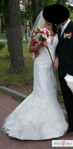 Sprzedam suknię Agora 29-16