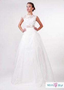sprzedam suknię ANNA KARA model JUNE