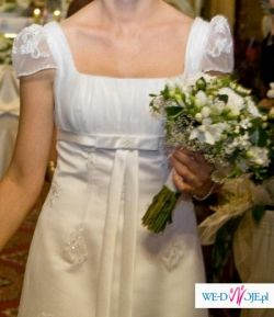 Sprzedam suknię ANNAIS BRIDAL KRISTI roz.38
