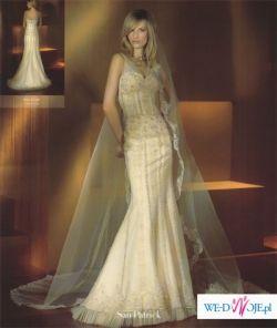 Sprzedam suknię Bagdad San Patrick roz. 40