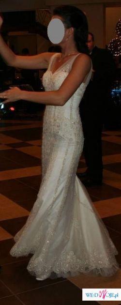 Sprzedam suknię Bagdad z kolekcji San Patrick