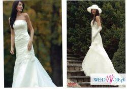 Sprzedam suknię CLASSA C353