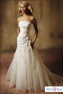 Sprzedam suknię Cosmobella 7192