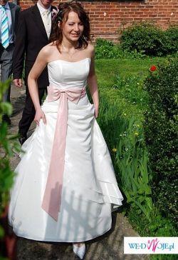Sprzedam suknię Cosmobella 7218