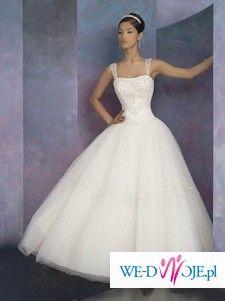 sprzedam suknię cosmobella 7254