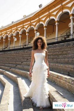 sprzedam suknię CYMBELINE ACCACIA/BELKIS