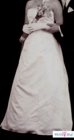 Sprzedam suknie DAMAS firmy CYMBELINE TANIO!!!