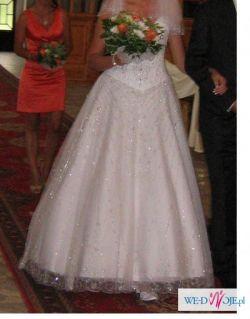 sprzedam suknię DEMETRIOS 960