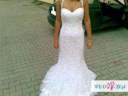 Sprzedam suknię DEMETRIOS model 1376