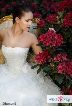 Sprzedam suknię DIAMOND Maggio Ramatti