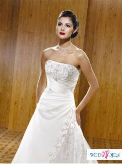 sprzedam suknię Eddy K model 1337