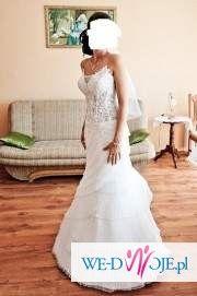 Sprzedam suknię Emmi Mariage