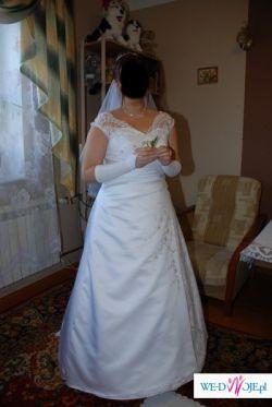 Sprzedam suknię Firma Gala model Gina 2009