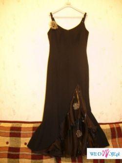 Sprzedam suknię! Idealna na studniówkę!