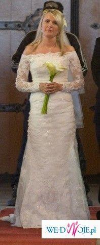 Sprzedam suknię India Prononovias