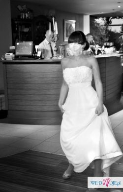 Sprzedam suknię Julia Rosa Model 226