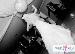 Sprzedam suknię La Sposa Farbala