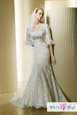 Sprzedam suknię La Sposa Finlandia