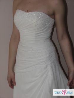 Sprzedam suknię- MADONNA