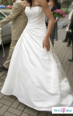 Sprzedam suknie Maggie Sottero model Rosemary