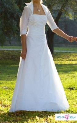 Sprzedam suknię Margarett Raffo