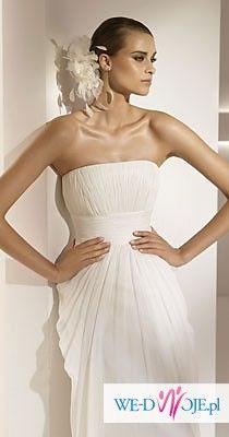 Sprzedam suknię Marisa Pronovias