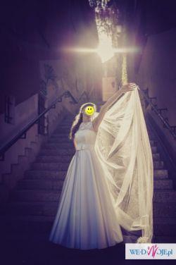 """Sprzedam suknię """"Mia"""" z atelier Juliette"""