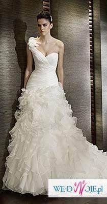 sprzedam suknię MODEL CAPRICHO