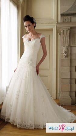 Sprzedam suknię Mon Cheri Annalisa