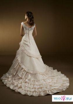 Sprzedam suknię  Mori Lee 2172 roz.36-38