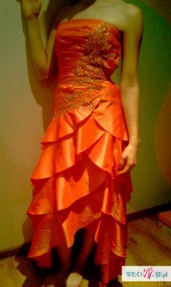 Sprzedam suknie na bal i studniuwkę........ Okazja !!!
