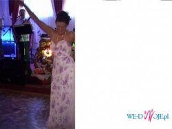 Sprzedam suknię na drugi dzień wesela/ wieczorową