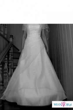 Sprzedam suknię Nowa Kamea