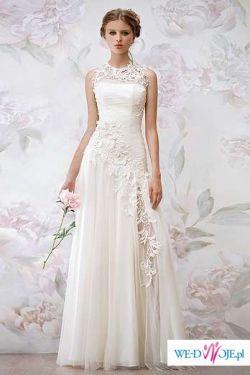 Sprzedam suknię Papilio 1038