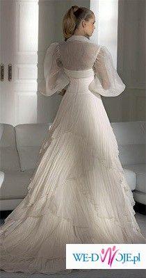 Sprzedam suknie Pronovias Hindu