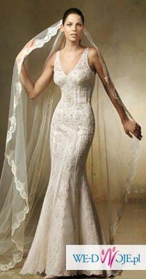 Sprzedam suknię Pronovias Lorca