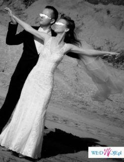 Sprzedam suknię PRONOVIAS model Lorca