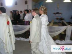 Sprzedam suknie rozm 44-48 Casablanka